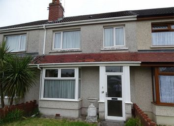 Thumbnail 3 bed terraced house to rent in 14 Pryce Street, Llanelli, Carmarthenshire