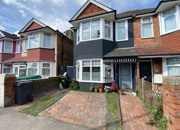 Cavendish Avenue, Eastbourne, East Sussex BN22. 4 bed semi-detached house