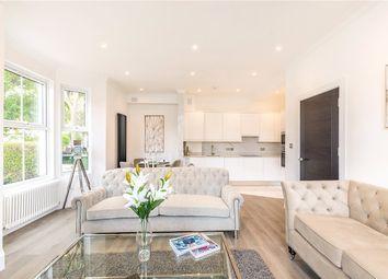 2 bed maisonette for sale in Friern Road, East Dulwich, London SE22