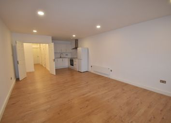 Thumbnail 2 bed flat to rent in London Road, Highstreet, Waterlooville