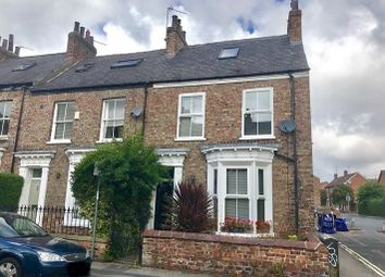 Thumbnail 3 bed end terrace house to rent in St. Johns Street, York