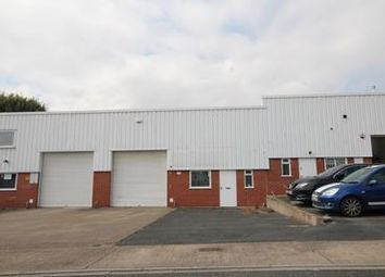 Thumbnail Light industrial to let in Unit 3, Northbrook Close, Worcester, Worcestershire
