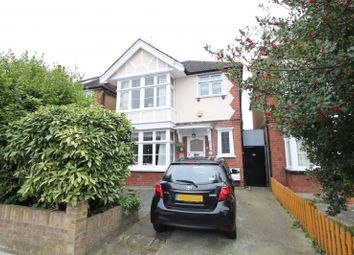 Thumbnail 4 bed semi-detached house to rent in St. Albans Road, Kingston Upon Thames