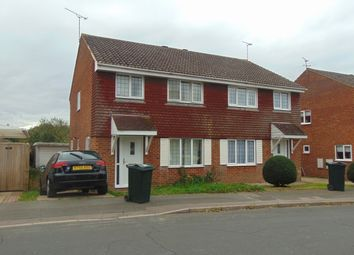 Thumbnail 3 bed semi-detached house to rent in Luckhurst Road, Willesborough, Ashford