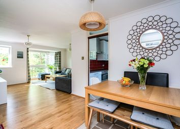 Thumbnail 2 bedroom flat for sale in Girtin House, 44 Brighton Road, Sutton