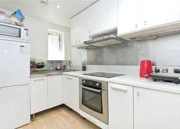 Thumbnail 3 bedroom flat to rent in Camden Road, Camden, London