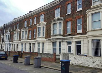 Thumbnail 4 bed terraced house for sale in Claremont Road, London