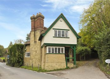 Thumbnail 3 bed detached house to rent in Upper Street, Shere, Guildford, Surrey