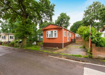Thumbnail 2 bedroom mobile/park home for sale in Sycamore Crescent, Radley, Abingdon