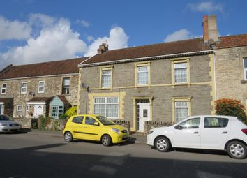 Thumbnail 5 bedroom terraced house for sale in High Street, Bitton, Bristol