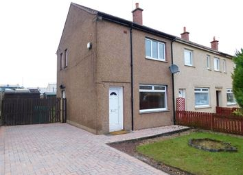 Thumbnail 2 bedroom terraced house to rent in Birniehill Avenue, Bathgate