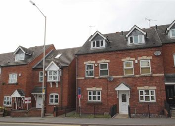 Thumbnail 3 bed town house for sale in Hagley Road, Halesowen