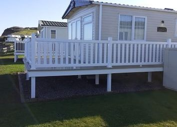 2 bed mobile/park home for sale in Watchet, Somerset TA23