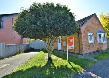 Thumbnail 2 bedroom detached bungalow for sale in Dunlin Road, Essendine, Stamford