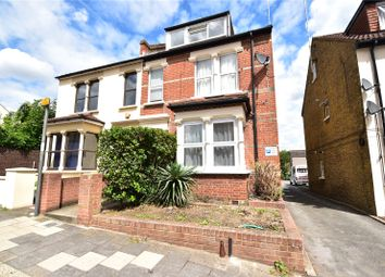 Thumbnail 1 bed flat for sale in Essex Road, Dartford, Kent