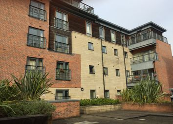 Thumbnail 2 bed flat to rent in Collier Street, Castlefield