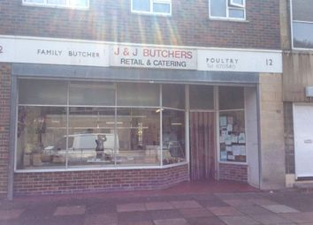Thumbnail Retail premises for sale in Leybourne Parade, Brighton