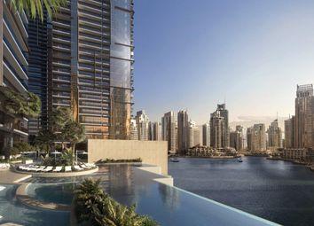 Thumbnail 3 bed apartment for sale in Jumeirah Living, Marina Gate, Dubai Marina, Dubai