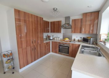 Thumbnail 3 bedroom end terrace house for sale in Mill View, Purton, Swindon, Wiltshire