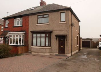 Thumbnail 2 bed semi-detached house for sale in Stockton Road, Hartlepool