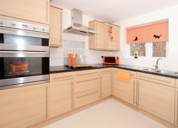 Thumbnail 3 bed semi-detached house for sale in Lock Keepers Way, Hanley, Stoke On Trent