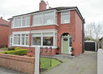 Thumbnail 3 bedroom semi-detached house to rent in Howick Park Drive, Penwortham, Preston