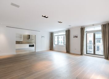 Thumbnail 3 bed flat to rent in Atkins Lodge, Thornwood Gardens, London