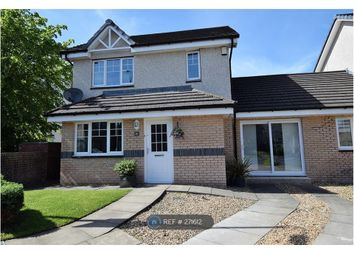 Thumbnail 3 bed semi-detached house to rent in School Road, Kilbirnie