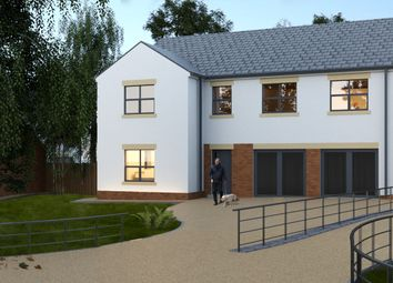 Thumbnail 5 bed detached house for sale in Old Farm Way, Branton