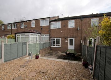 Thumbnail 3 bed terraced house for sale in Bellmount Close, Bramley, Leeds