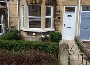 Thumbnail 3 bed property to rent in Coronation Road, Bath