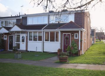 Thumbnail 2 bed end terrace house to rent in Hildreth Road, Prestwood, Great Missenden
