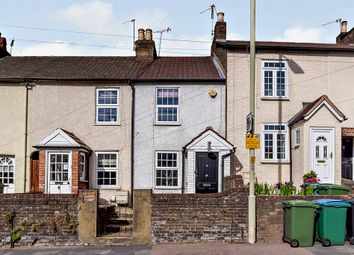 Thumbnail 2 bed terraced house for sale in Pinner Road, Watford