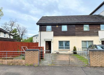 Thumbnail 3 bed semi-detached house to rent in Gracemount Drive, Gracemount, Edinburgh