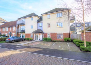 2 bed flat for sale in Queen Street, Aldershot GU12