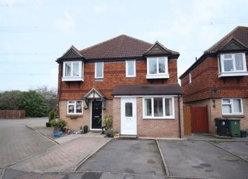 Thumbnail 2 bed semi-detached house for sale in Washford Glen, Didcot