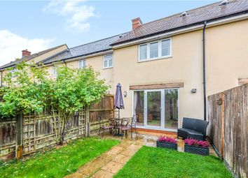 Thumbnail 2 bed terraced house for sale in Barrington Mews, Ilminster, Somerset