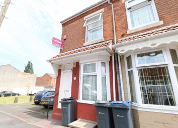 Thumbnail 2 bed terraced house for sale in Chiswell Road, Edgbaston, West Midlands