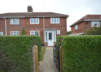Thumbnail 2 bed semi-detached house to rent in Tithe Barn, Lymington