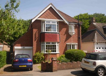 Thumbnail 2 bed detached house to rent in Boundary Way, Portsmouth
