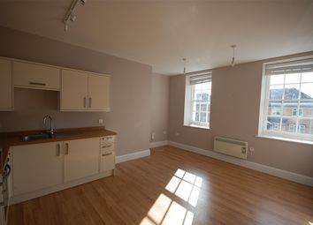 Thumbnail 2 bed flat to rent in Wick Road, Brislington, Bristol