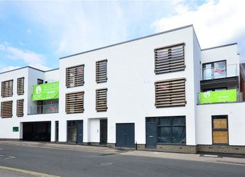 Thumbnail 1 bed flat for sale in Church Road, Fleet