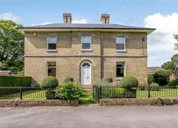 Thumbnail 5 bed property for sale in Church Green, Ramsey, Huntingdon, Cambridgeshire