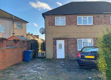 Thumbnail 3 bed semi-detached house to rent in Sandymount Avenue, Stanmore
