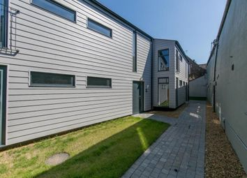 Thumbnail 1 bed semi-detached house for sale in 9 Alexander House, 19-23 Fore Street, Ipswich, Suffolk
