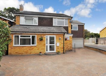 Thumbnail 6 bed detached house for sale in Newport Close, Great Baddow, Chelmsford