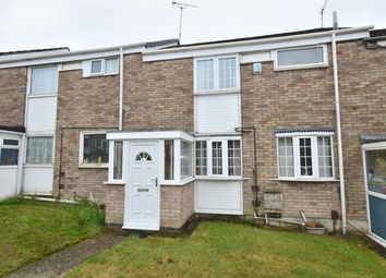 Thumbnail 3 bed terraced house for sale in Radstone Walk, Rowlatts Hill, Leicester