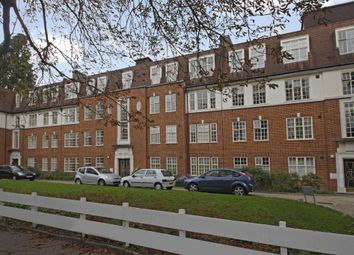 Thumbnail 2 bed flat for sale in Belmont Hall Court, Belmont Grove, Lewisham