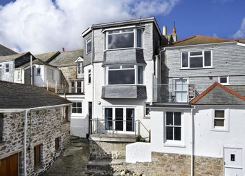 Thumbnail Flat for sale in St Andrews Street, St. Ives, Cornwall