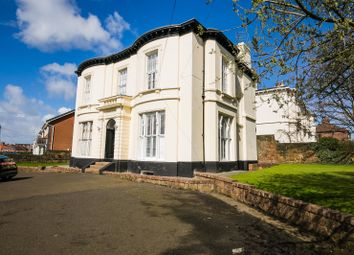 Thumbnail 1 bed flat to rent in Sandown Road, Wavertree, Liverpool